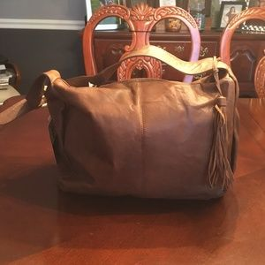 NWT STONE MOUNTAIN PURSE